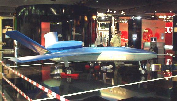 Salon aeronautique du bourget 2003 drones - Prochain salon du bourget ...